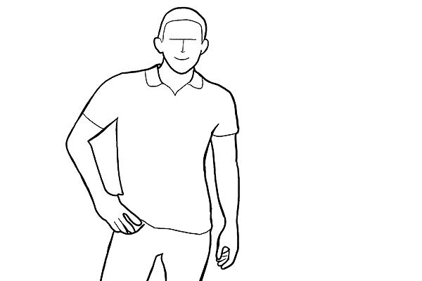 Идеи фотосессии для мужчин
