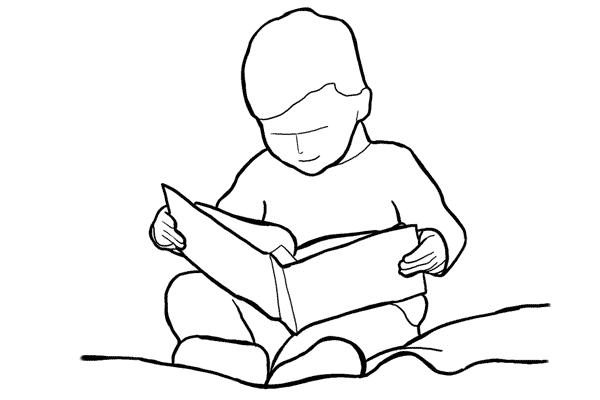 Легкость и непосредственность в фотосессии для детей